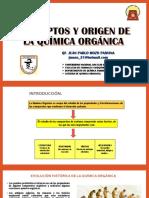 Qui.org.I-conceptos y Origen de La Quimica Organica