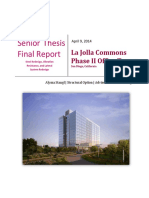La Jolla Commons Phase II Office Tower