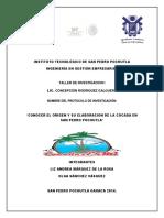 249201295 Protocolo de Investigacion Del Origen de Las Cocadas