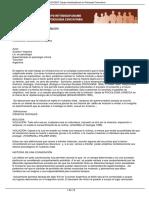 Vaquera - Historia Delito Violacion (Articulo)