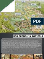 La Economia Feudal
