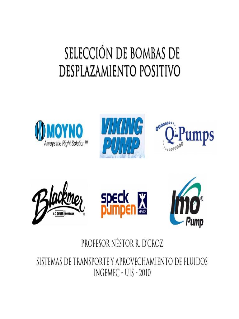 ffa44db5bb6c 63938033 Manual Seleccion Bombas Desplazamiento Positivo UIS 2011