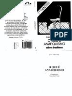 Caio Tulio Costa - O que é anarquismo.pdf
