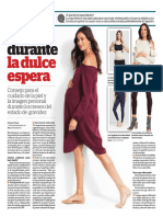 La Opinion/El Diario NY Isabel Maternity 8.5.17