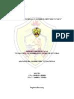 Sillabus Corrientes Pedagogicas