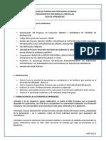 GFPI-F-019 Formato Guia de Aprendizaje Matematicas