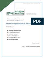 Técnicas Enfoque Cognitivo conductual.docx