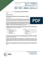 001230317 - Água de Joinville - Medidores Ultrassonicos r500 - A Bateria - Gtsonic - Gaiatec