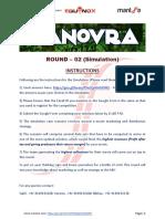 Manovra _Round 2