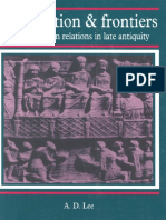 A. D. Lee, Information and Frontiers. Roman Foreign Relations in Late Antiquity.pdf