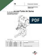 AAEDR-A-008 Rev 7 Automatic Block Valve
