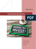 Resumo Apostila Cnpi PDF