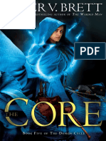 The Core 50 Page Friday