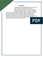 Anastomosis en Rhizoctonia Solanacearum