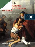 La Misericordia de Dios en Tiempos de Crisis