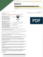 8-5-2008 'Águilas Negras' intimidan a habitantes de Lebrija (Santander)