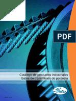 Catalogo Correas GATE.pdf