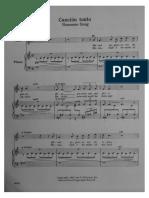 IMSLP436685-PMLP584487-Cinco Canciones Para Niños