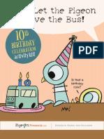 ACT PigeonActivityBooklet 2014