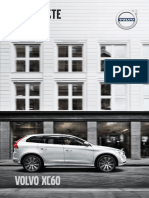 Pre is Liste Volvo Xc 60