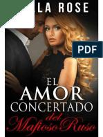 El Amor Concertado Del Mafioso