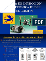 226819813 Inyeccion Electronica Diesel Riel Comun