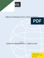 Procedimiento Ejecutivo -Hermosilla.pdf
