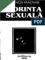 Francis MacNab - Dorinta sexuala.pdf