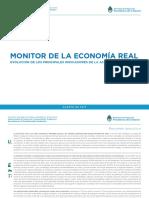 Monitor de La Economía Real AGO17