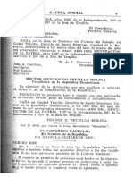 Ley No. 4068 de 1955