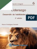 POR 130 RXP Liderazgo desarrollo de habilidades directivas (2a. ed.) - Mauro Rodriguez.pdf