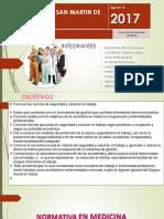 Seminario 1 de Salud Ocupacional
