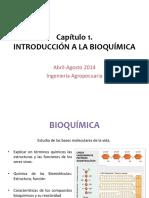 Clase 1. Introducción a la Bioquímica.pptx