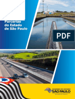 Manual de Parcerias Do Estado de Sao Paulo