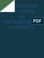 Introducción de La Teoría de Oscilaciones No Lineales - Butenin, Neimark