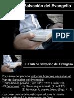 El Plan de Salvacion Del Evangelio