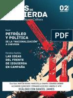 Revista Ideas de Izquierda