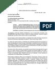Cesar Alejandro  Soriano  Rios  Lettres pour  Ameli