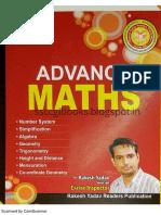 geometry Rakesh yadav sir book 7300+
