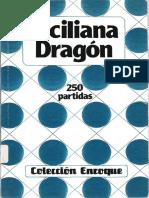Coleccion Enroque - Siciliana Dragon.pdf