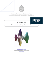 Cálculo III - Puc