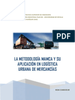 Logistica Urbana de Mercancias