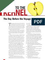 LFY Kernel Voyage