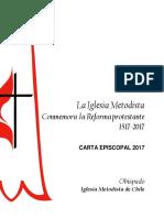CARTA 2017 Obispo Correa PDF Reforma
