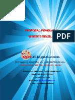 Proposal Penawaran Pembuatan Website Sekolah