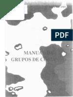 Manual de Grupos de Comando