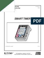 Documento Smart Timer
