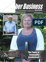 Chamber Business Magazine 2017 | 3rd Qaurter