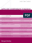 Miller 2012 - Financial markets and economic growth