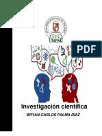Investigacion Cientifica 7-2
